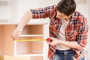 修建外墙砖尺度