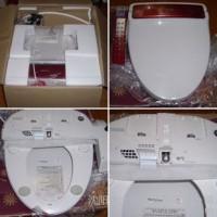 供应韩国原装进口科勒NovitaDB-RA-387R/S洁身器电脑马桶盖