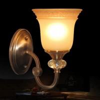 万柏A1012吊灯 美式灯现代简约欧式铁艺电镀铜金色,酒店会所家居装饰照明 chandelier lighting