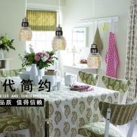 现代简约三头茶杯形LED玻璃客厅灯卧室灯创意大气吸顶灯餐吊灯