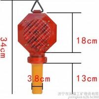 LED梅花灯 手持警示闪光安全灯 警示灯路锥顶灯系列