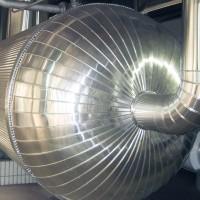 圣彼德批发 304铁皮保温 设备管道保温施工 全国施工