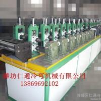 山东仁通RTLW48-16玻璃嵌件设备、流水槽设备