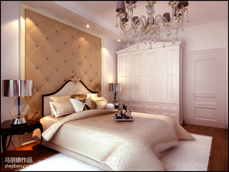 床柜一体家具好不好 床柜一体家具各类风格介绍