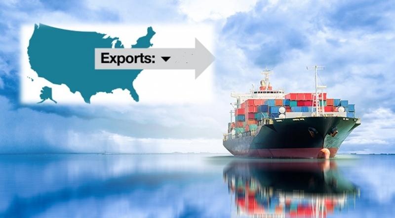 2020年美国家具出口对中国出口暴跌49%