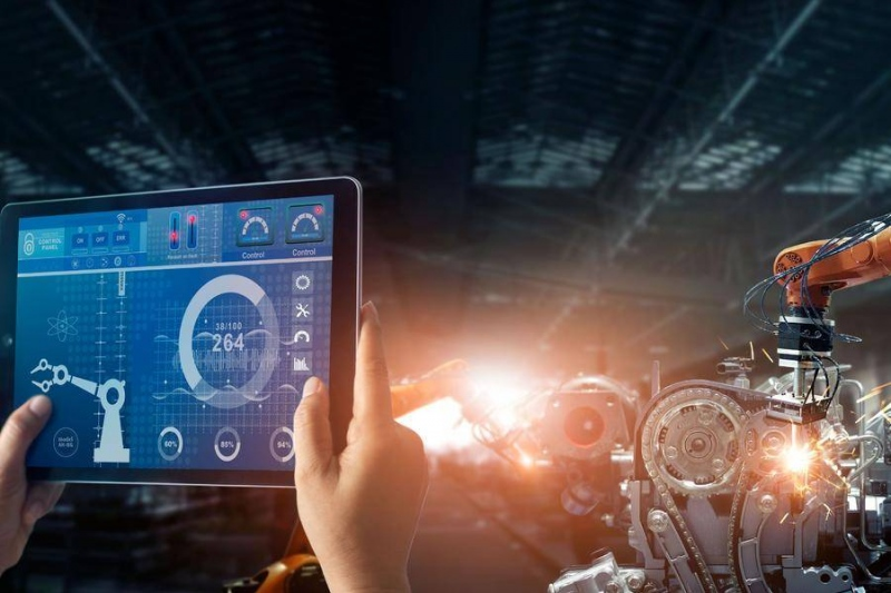 亿欧智库发布中国家居行业工业软件应用研究报告