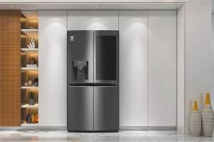 2021上半年冰箱市场高端市场强势崛起