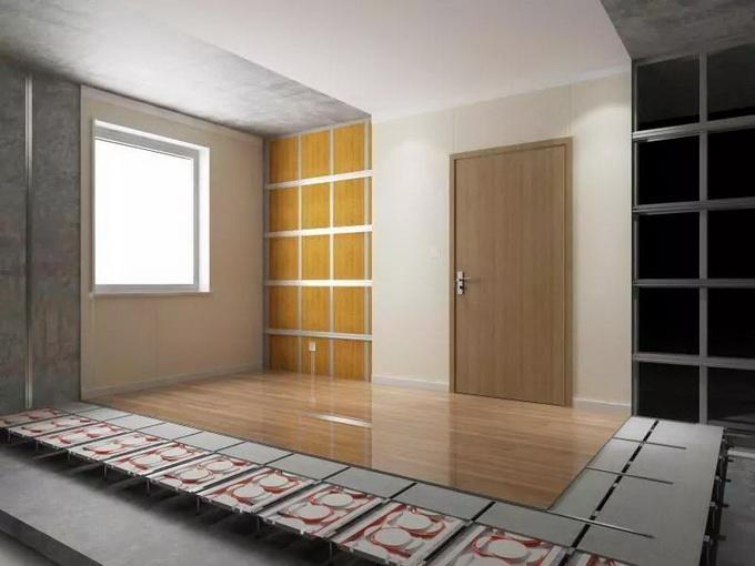 家居建材头部企业入局装配式装修部品部件企业迎来更大发展机遇